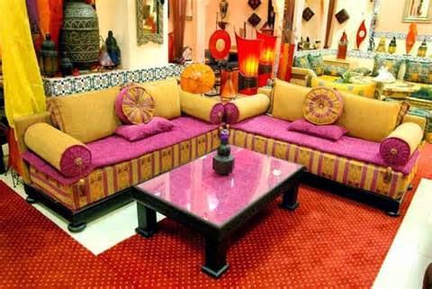 Salon Marocain: salon marocain - Nouveau model