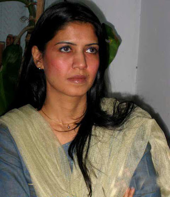 Ghazal Siddique Pakistani actress pictures
