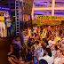 Parintins faz recepção calorosa para o primeiro comício da candidatura de José Melo para governo do Estado