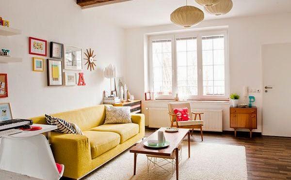 tips menata ruangan sempit rumah minimalis tipe 36