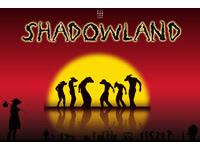 Les Pilobolus à Paris dans Shadowland, (c)Les Pilobolus