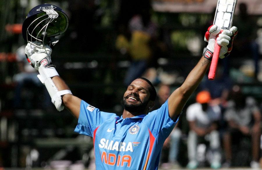 Shikhar-Dhawan-Zimbabwe-vs-India-2nd-ODI