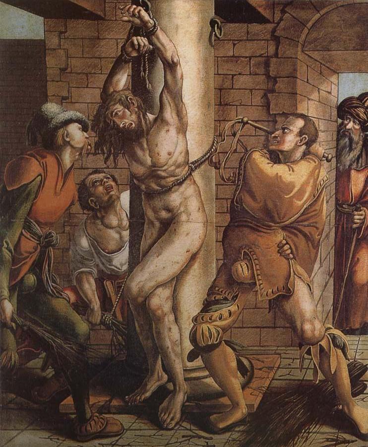 Rouleau de bdsm de flagellation