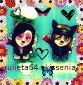 Con Kissenia