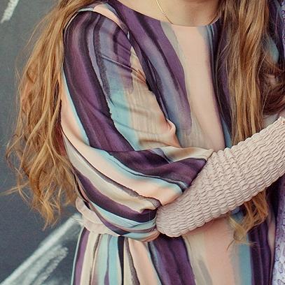 платье на выход романтический наряд