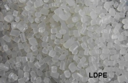 Ldpe material