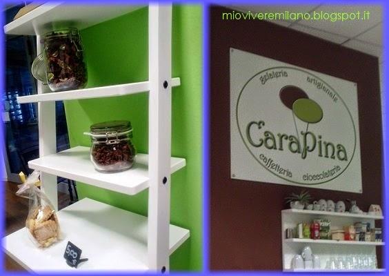 Caffetteria Gelateria CaraPina Milano