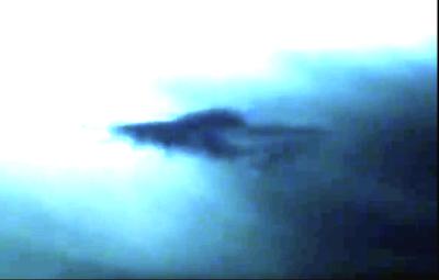 UFO Hovers Above Derbyshire England 2015, UFO Sighting News