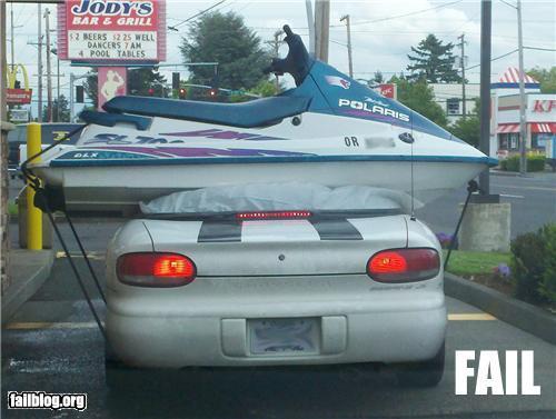 Auto Fail