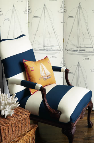 Ralph Lauren Home Decor