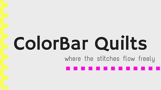ColorBar Quilts