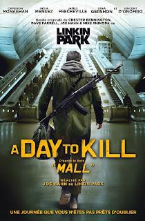 Watch Mall (2014) movie free online