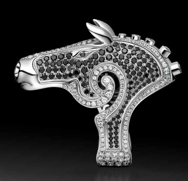 exposition contes et l gendes du cheval 100 bijoux sculptures madame r ve paris. Black Bedroom Furniture Sets. Home Design Ideas