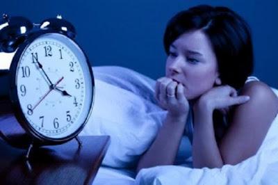 Masalah Kesehatan Yang Rentan Terjadi Jika Anda Kurang Tidur