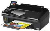 Epson SX400 Printer Driver Download