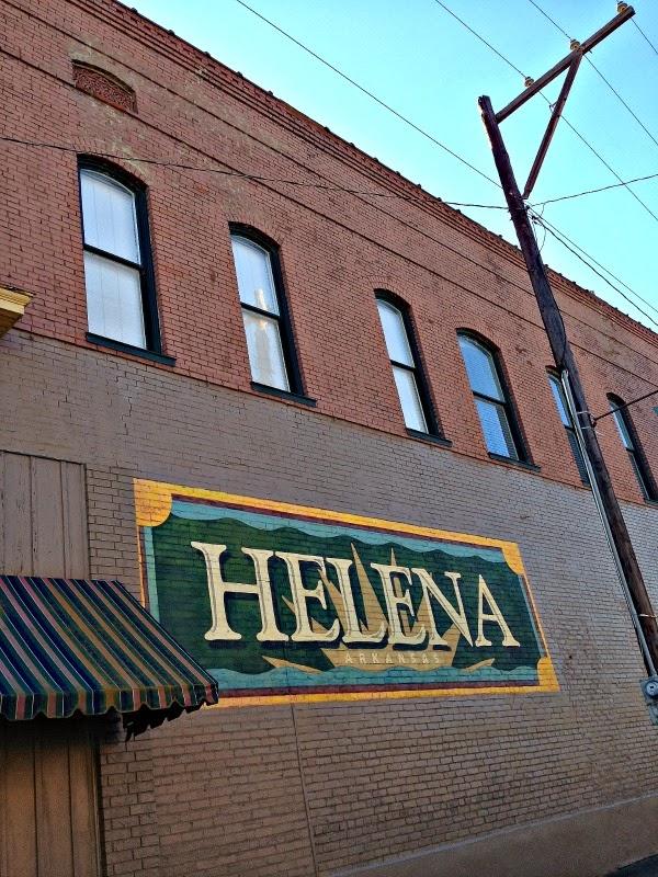 Visit Helena Ar