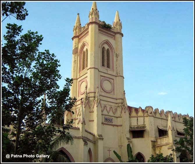 Christ Church Patna