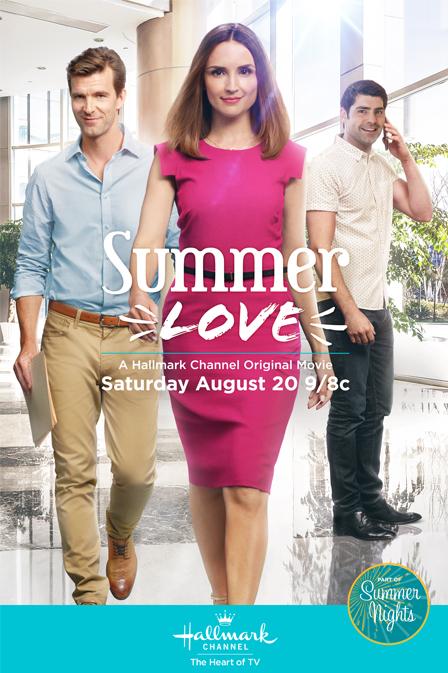 Amor de Verão Legendado