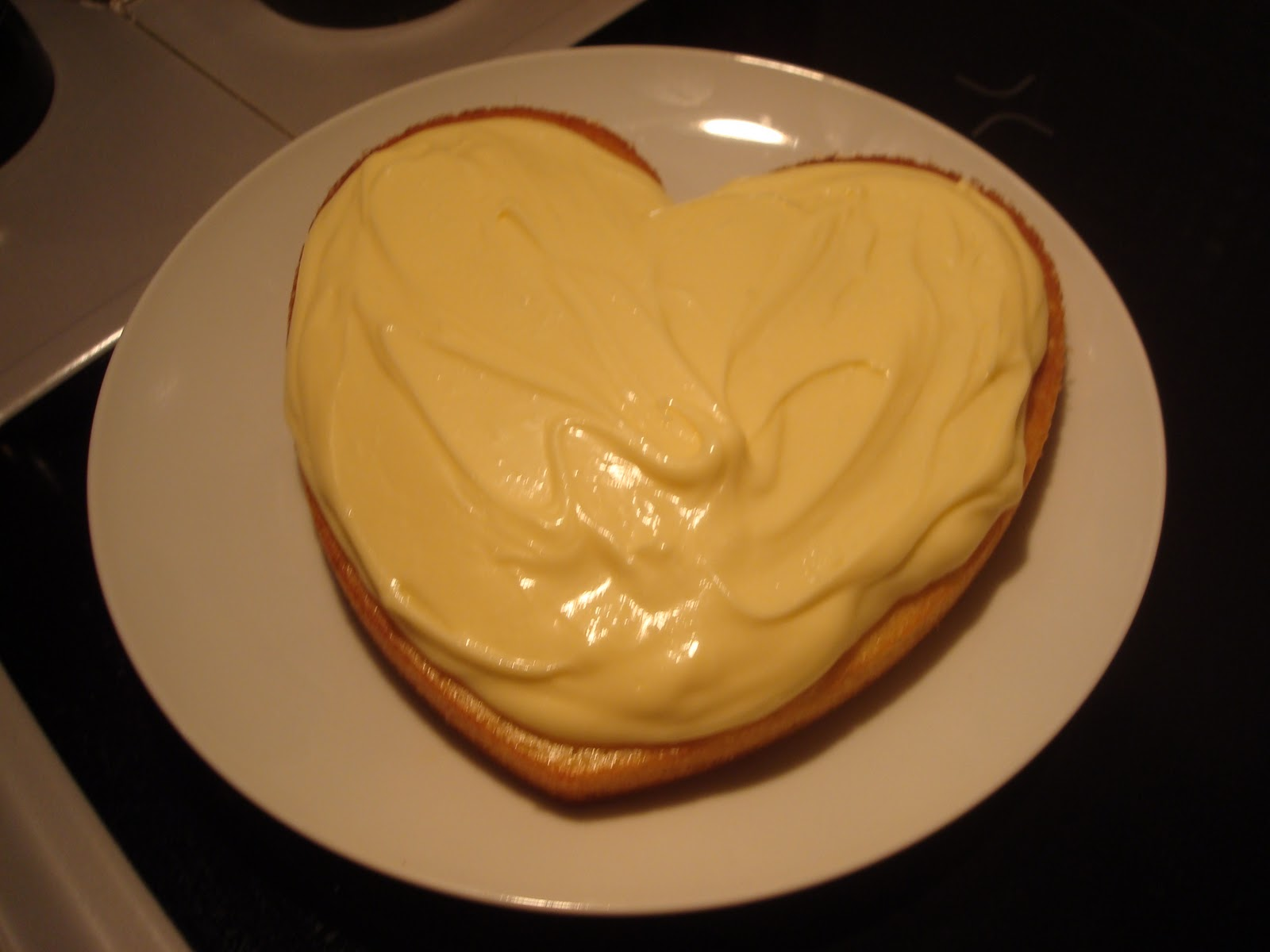 Sainsbury S Lemon Cake Recipe