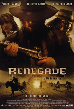 Renegade - Blueberry 2004 (2004) Poster