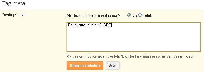 blogger,menu blogger,meta tag,tutorial blog