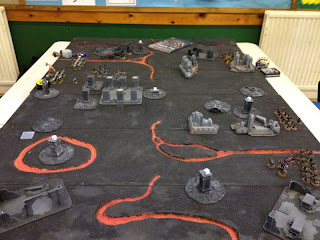Hobbit SBG - The Mines of Moria
