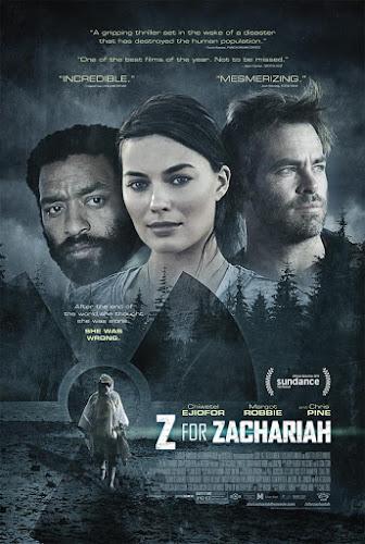 Z For Zachariah (Web-DL 720p Ingles Subtitulada) (2015)