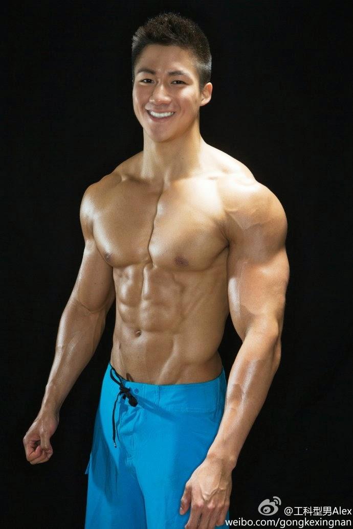 more naked asian hunk from artitude shanghai hot asian boys videos gay ...