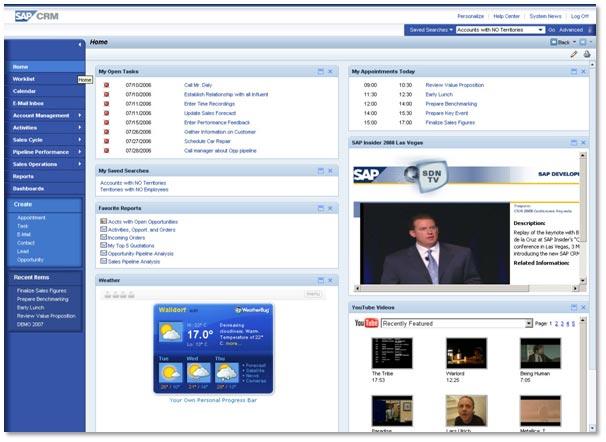Картинки по запросу SAP CRM