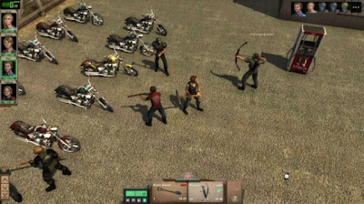 Dead State Free Download PC Game