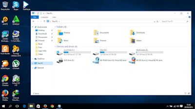 Windows 10 Final Full Version AIO (Home & Pro Edition) Official