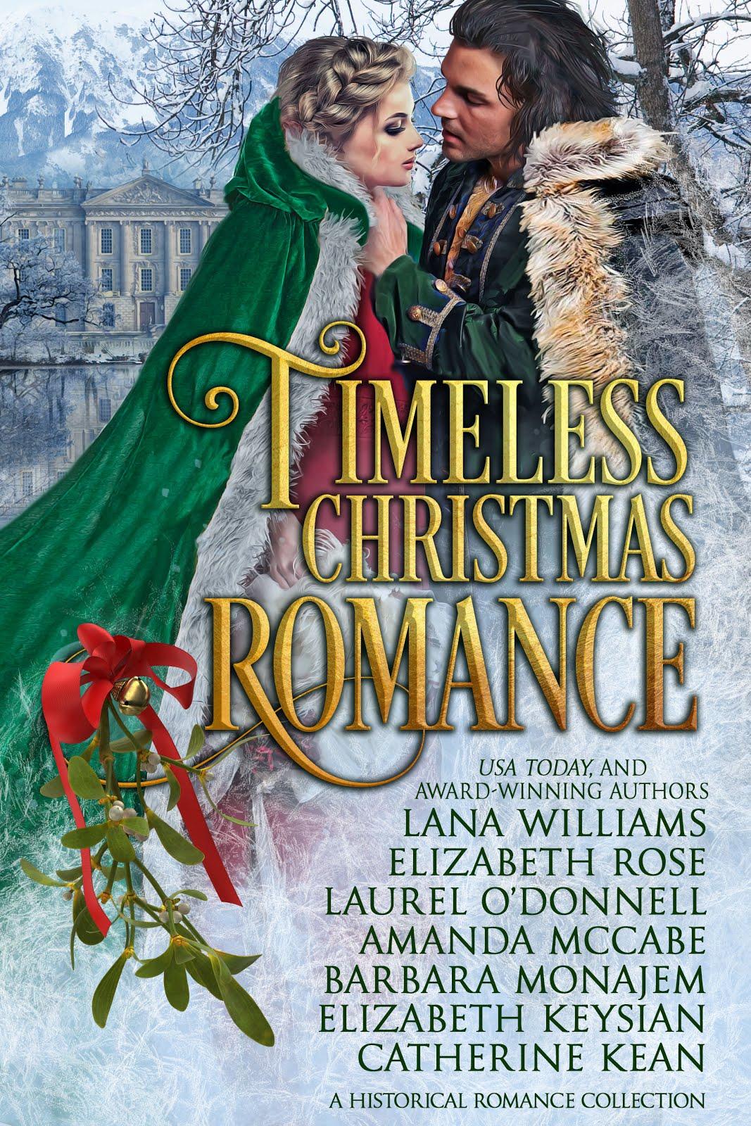Timeless Christmas Romance