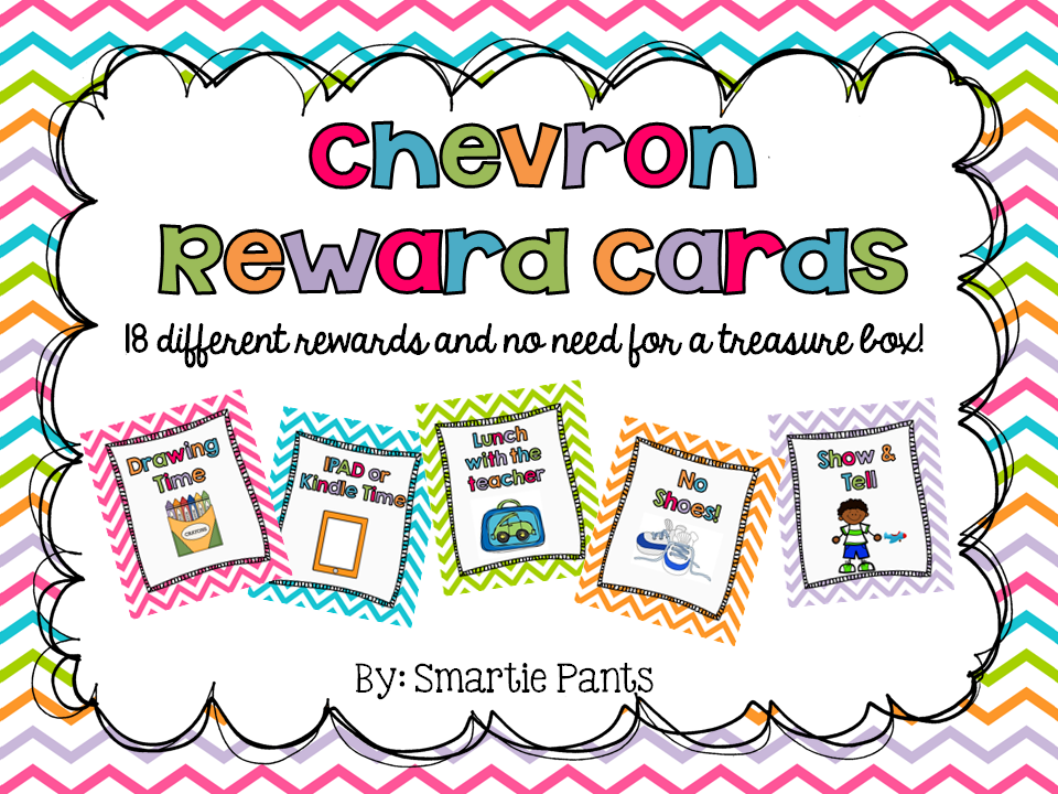 http://www.teacherspayteachers.com/Product/Bright-Chevron-Reward-Cards-1362215