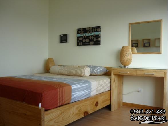 Cho thuê căn hộ 90m2 tại Sapphire 1 | phòng ngủ 2