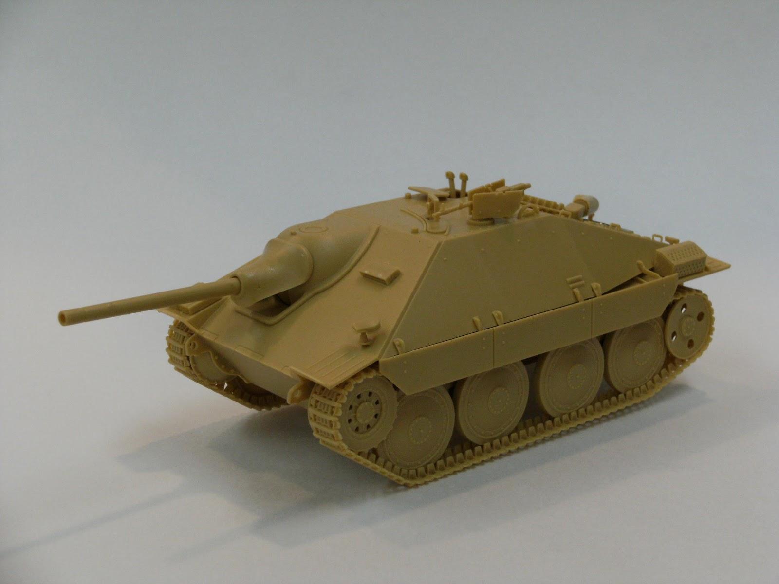 軽駆逐戦車ヘッツァーの画像 p1_17