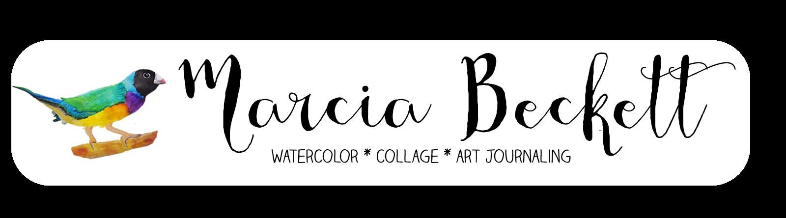 Marcia Beckett