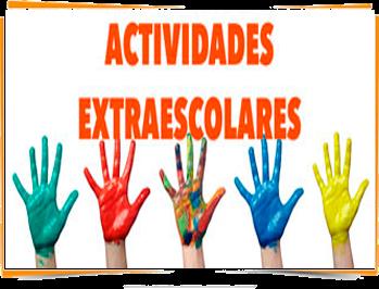 Act. Extraescolares
