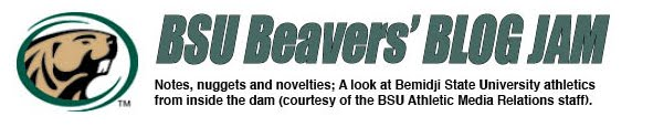 BSU Beavers BLOG JAM