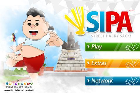Sipa game