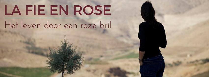 La Fie en Rose