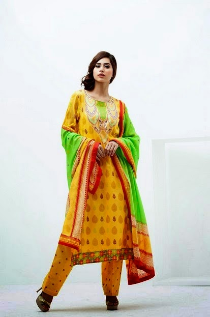 Shaadianeh Eid Collection by Kayseria