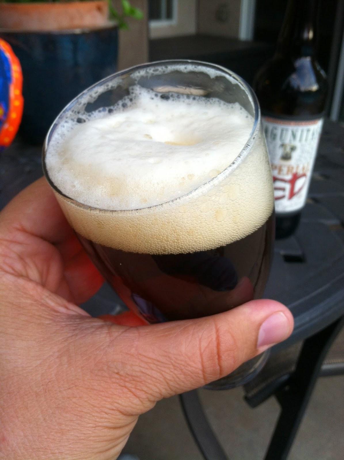 Lagunitas Imperial Red Ale 2