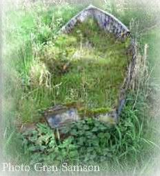 Some have discovered ruins of a moss covered boat and believe that this marks the spot of the lost Shackle Island where the notorious slave smuggler Patty Cannon hid some of her victims.