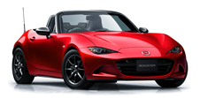 Mazda Roadster S Special Package