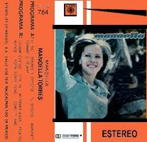 Manoella Vol. V  Cassette