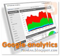 Đăng ký và cài đặt google analytics cho blogspot