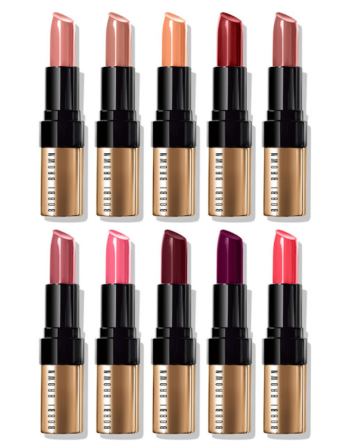 Beauty Buzz: Luxe Lip from Bobbi Brown