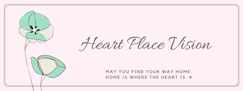 Heart Place Vision