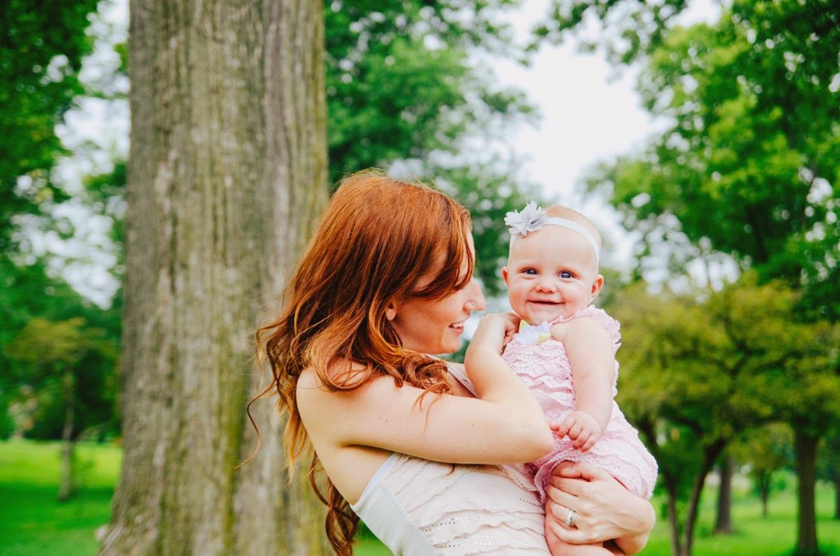 Indianapolis vintage style photography for mommy and me sessions