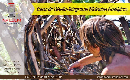 Curso de Diseño Integral de Viviendas Ecologicas